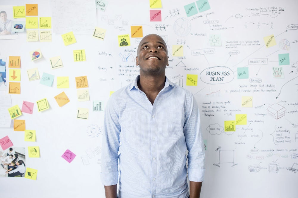 Discover the benefits of a career in project management