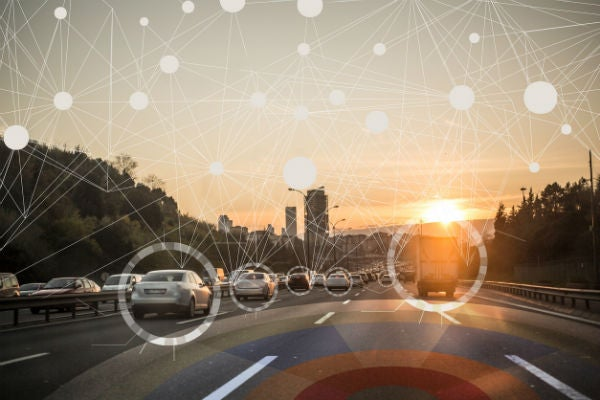 The long road to autonomous travel