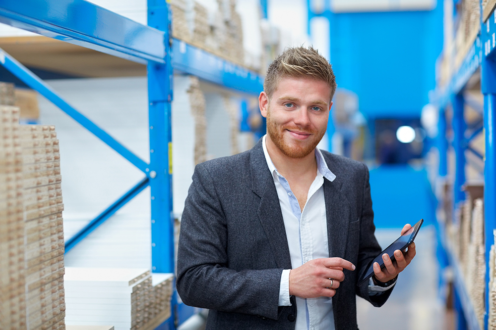 Why choose to study supply chain online