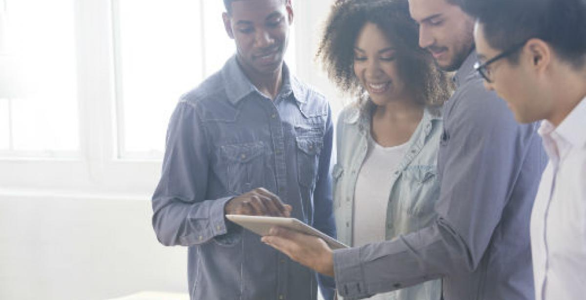 Disruptive HR technology