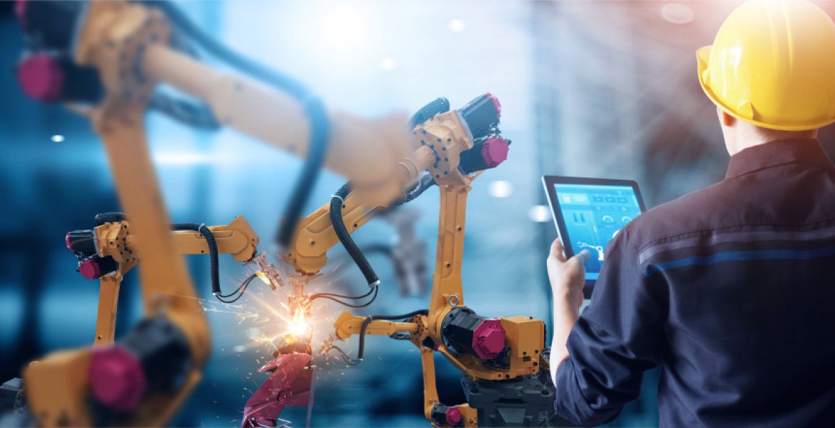 Skills for industry 4.0