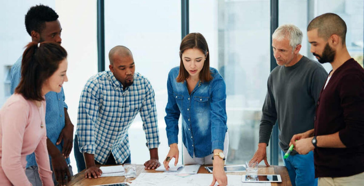 Engineering your way to the C-suite