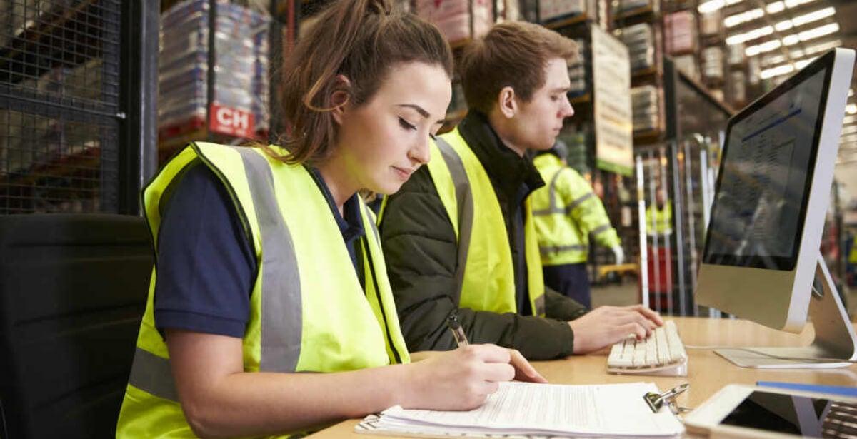 Millennial magic in the supply chain