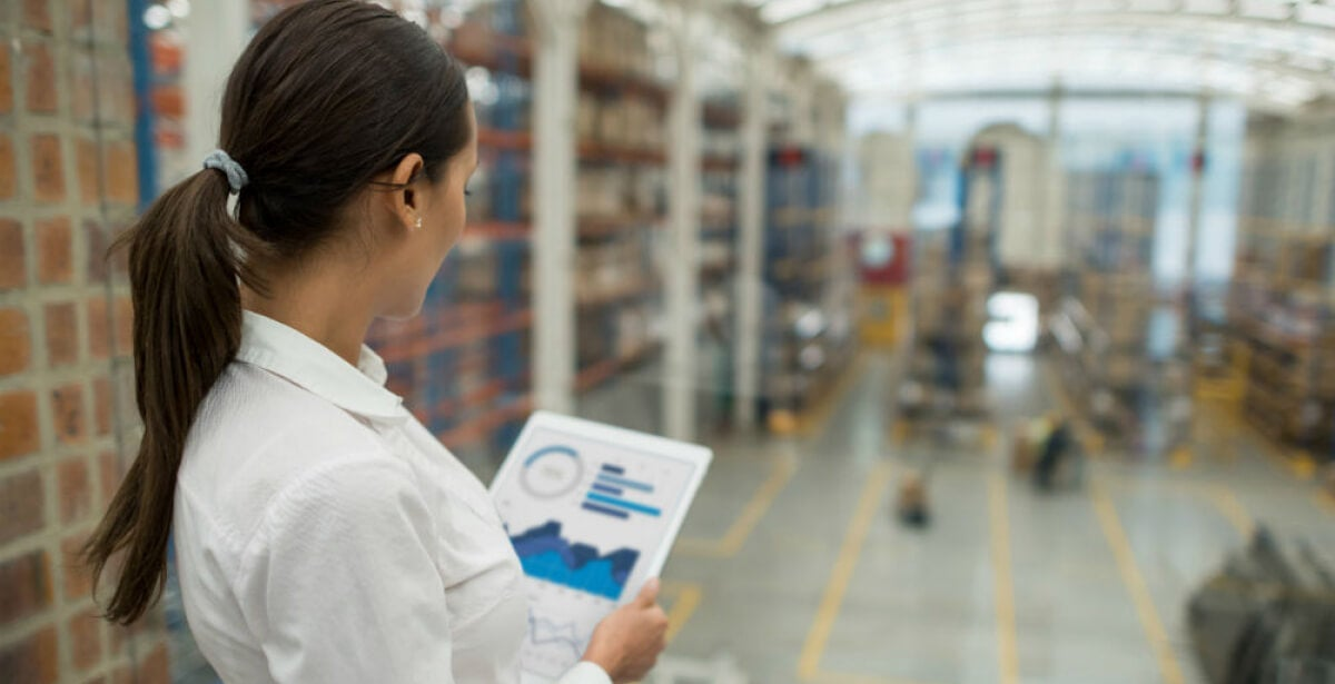 What's next for retail supply chain
