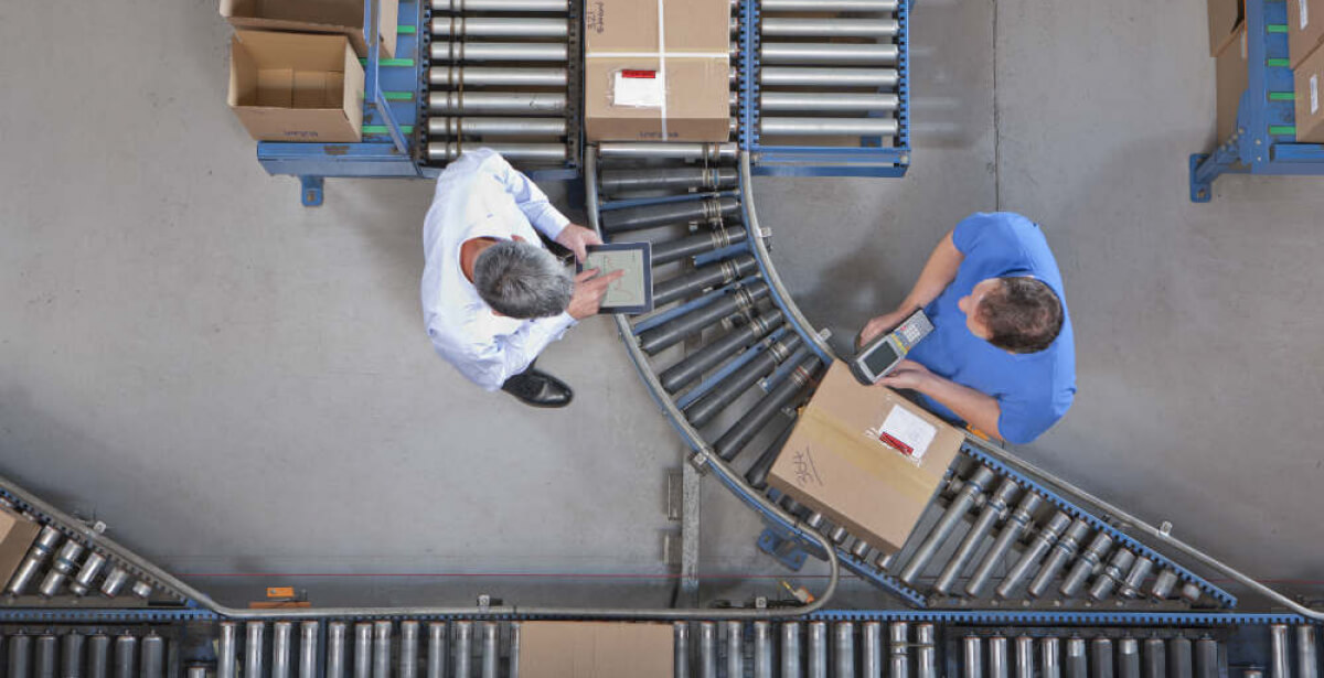 The future of the Australian supply chain