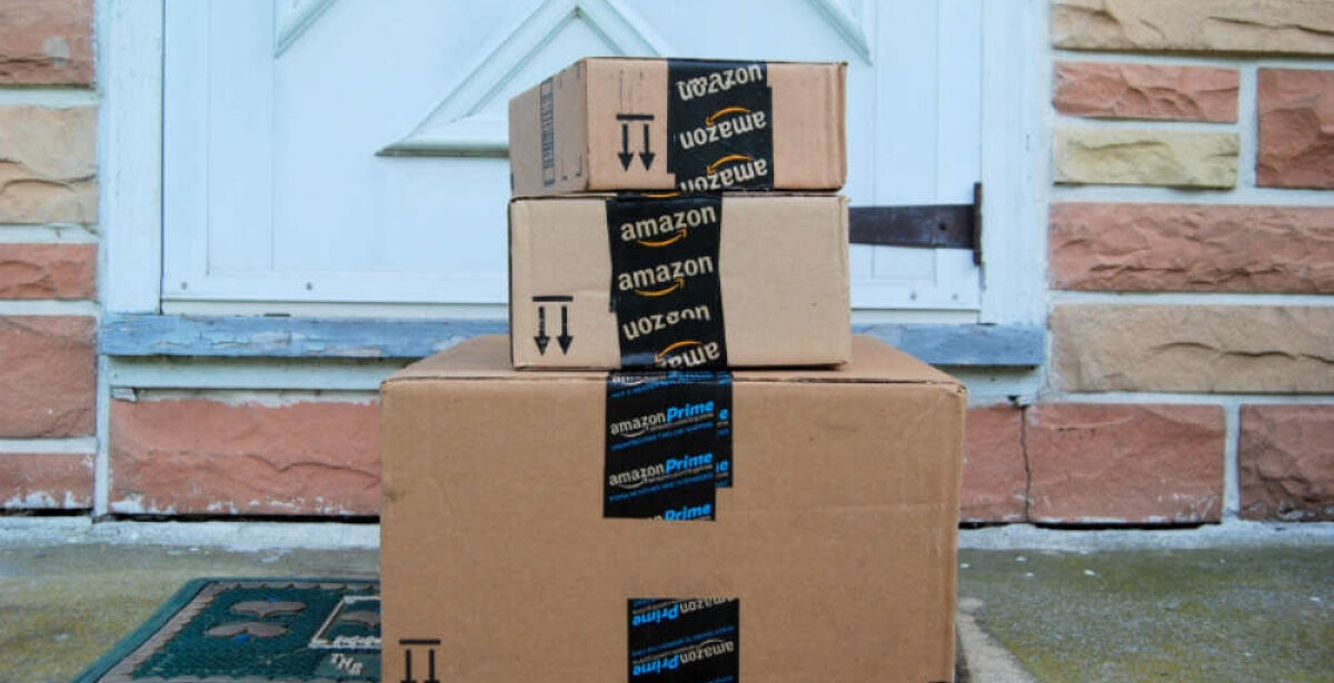 Lessons learnt from Amazon