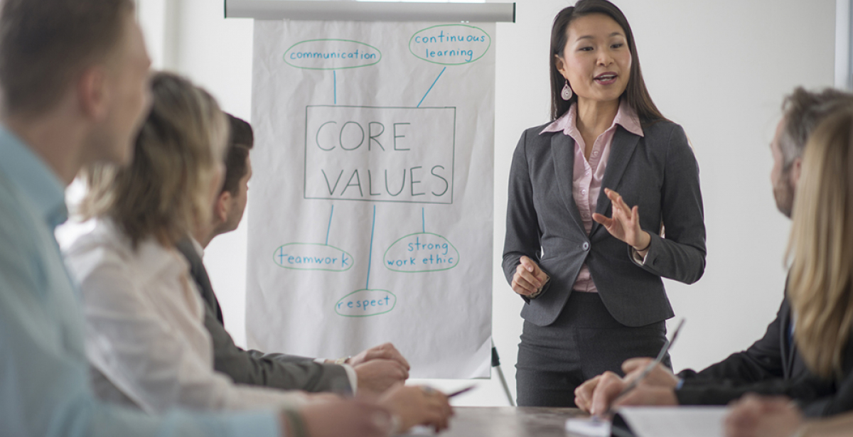 The importance of ethical business leadership