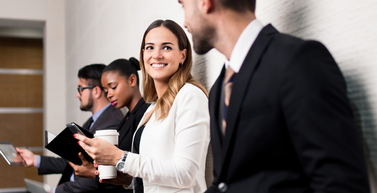 Managing staff retention