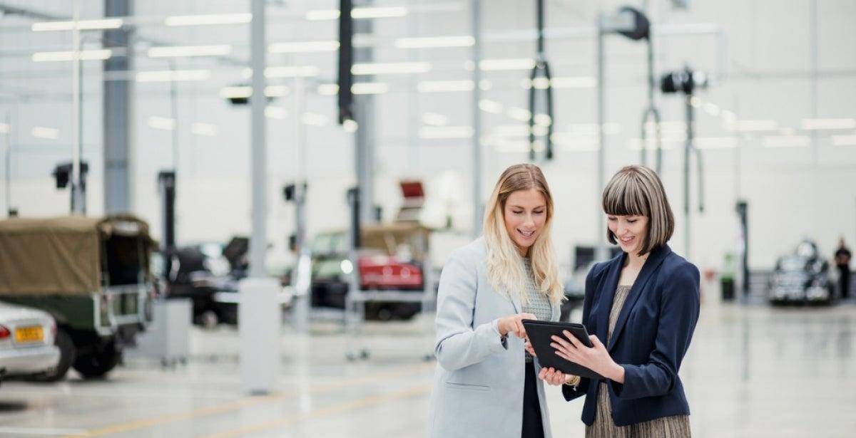 Emerging technology in HR