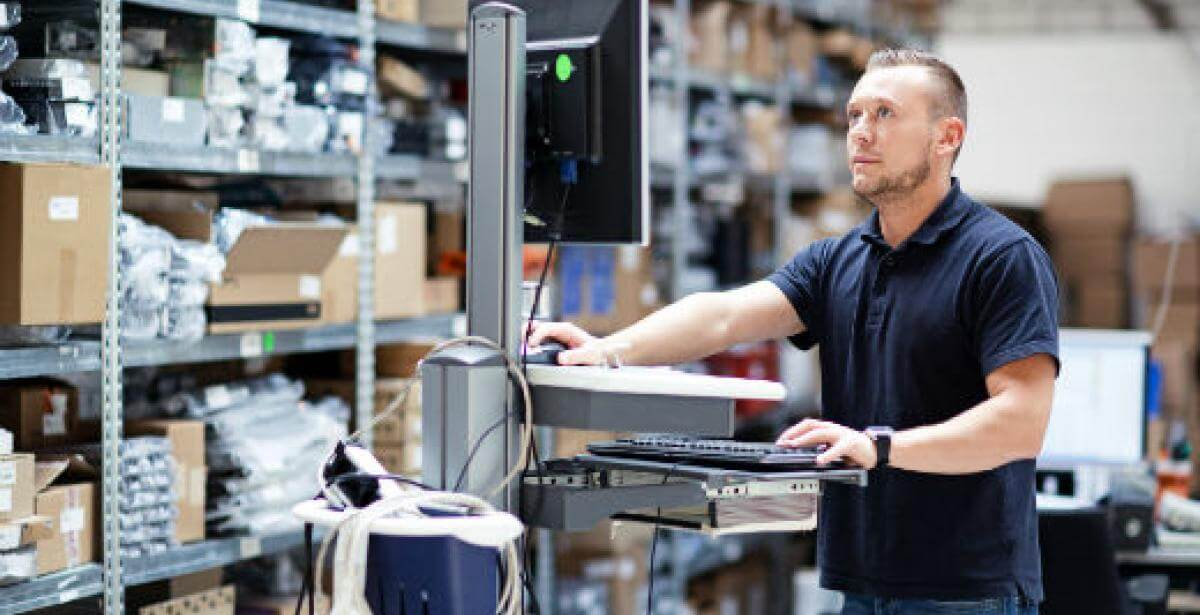 Digital Transformation of the Supply Chain