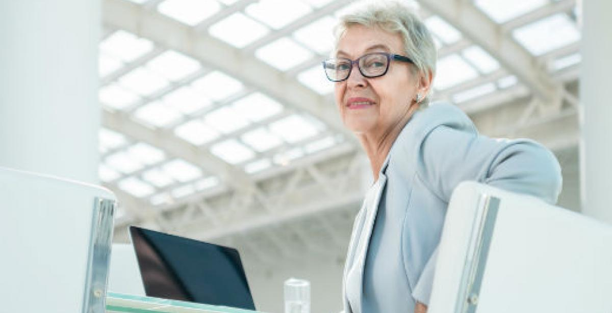 Managing ethics with an ageing workforce
