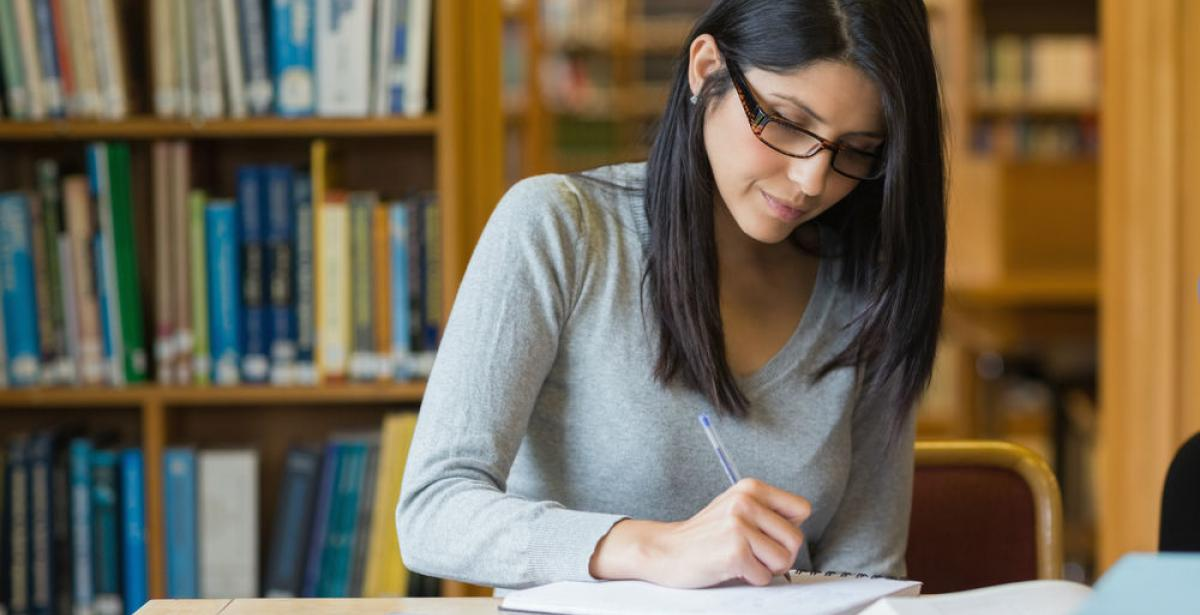 Preparing yourself for online study
