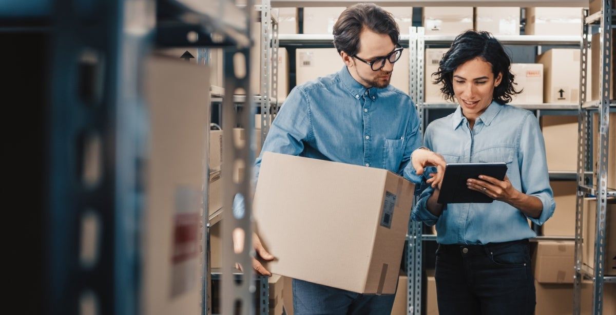 The future of supply chain: jobs and wage growth | RMIT