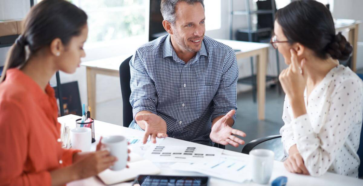 Managing an employee into management