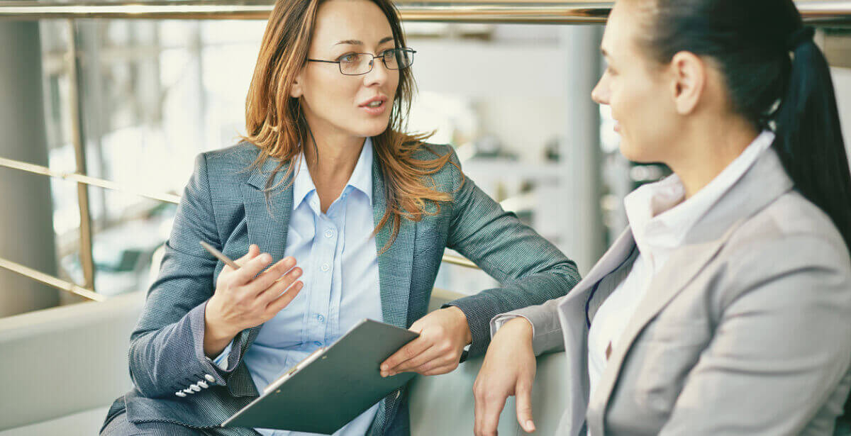 Reach your potential in HR management