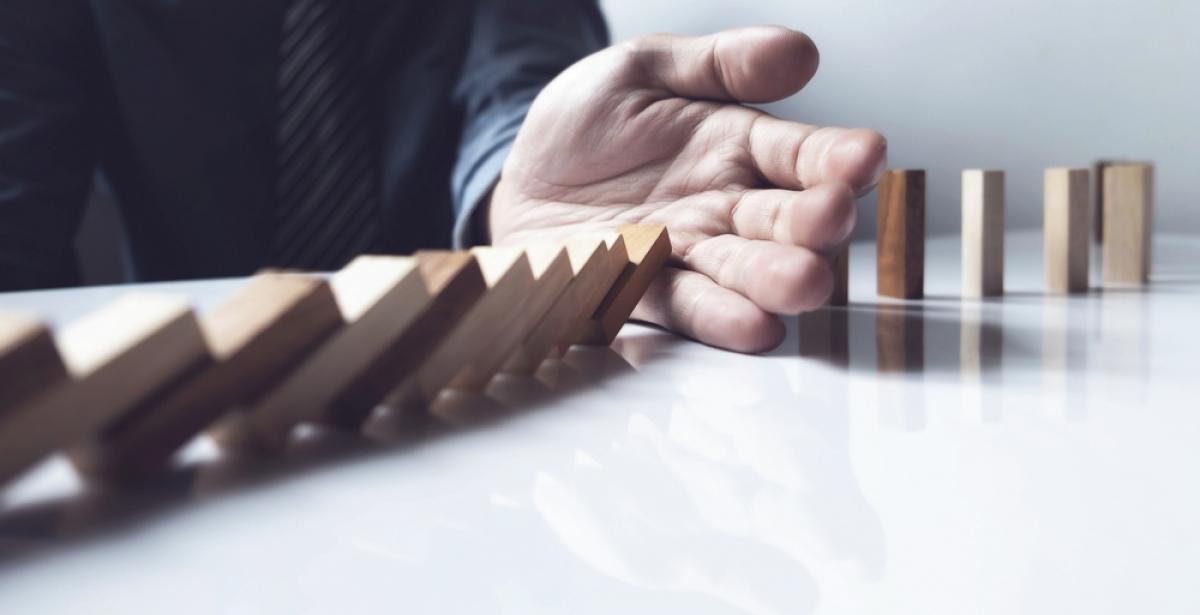 HR critical to change management success