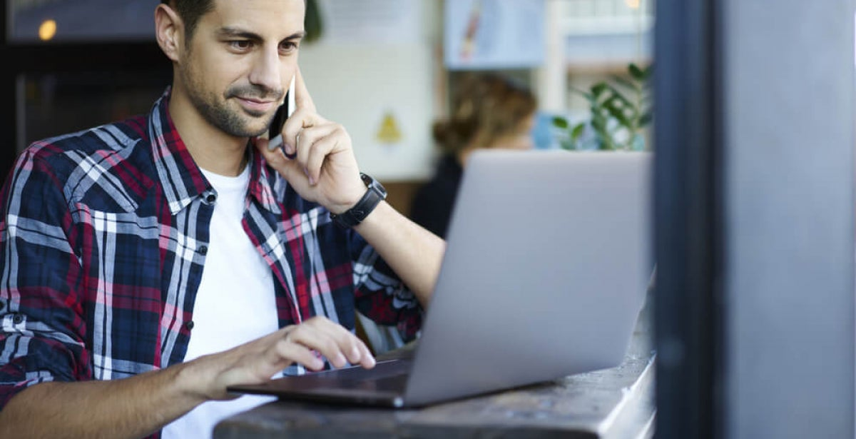 What's postgraduate study online like?