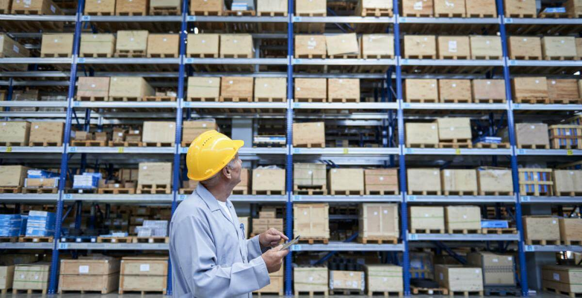 Warehousing risks to 21st century security